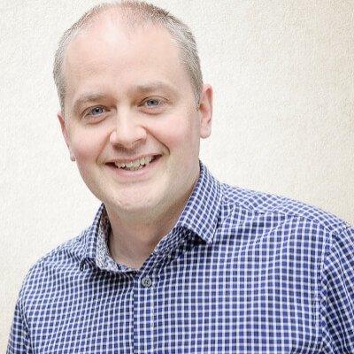 Stewart Geddes-Celbridge Counselling
