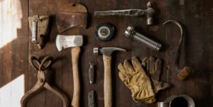 5 essential tools for your anxiety toolbox