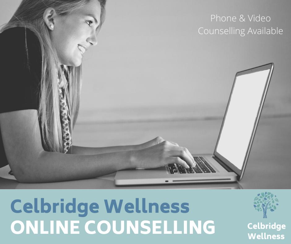 Celbridge Wellness Online Counselling